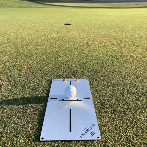 Putter Alignment Tool